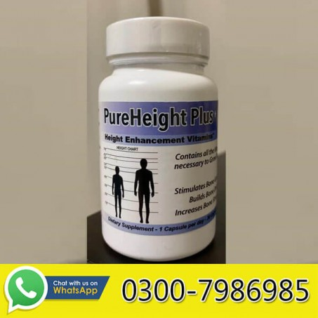 BPure Height Plus in Pakistan