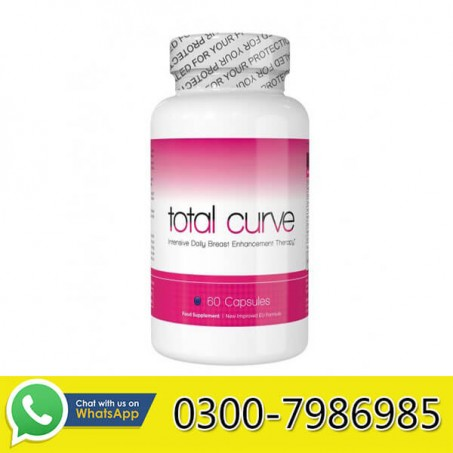BTotal Curve Breast Enhancement Pills in Pakistan