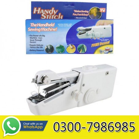 BHandy Stitch Sewing Machine in Pakistan