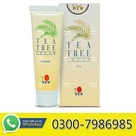BDXN Tea Tree Cream in Pakistan