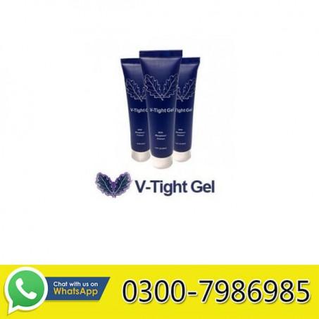 BV Tight Gel in Pakistan