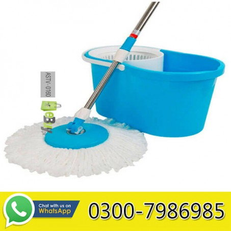Spin Mop in Pakistan
