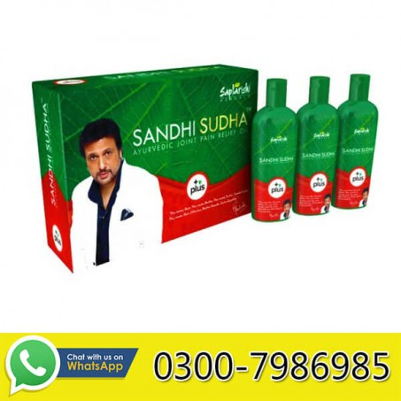 BSandhi Sudha Plus Oil in Pakistan