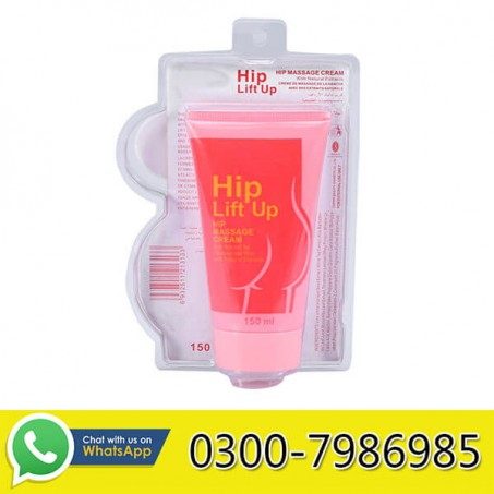 Hip Up Cream in Pakistan