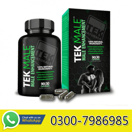 TEKMale Pills in Pakistan