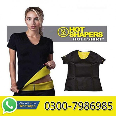 Hot Shapers Shirt in Pakistan