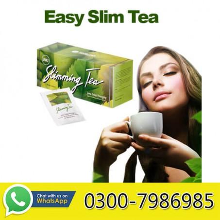 Easy Slim Tea in Pakistan