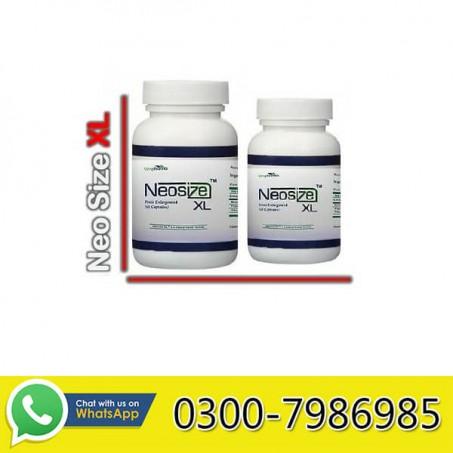 NeoSize XL In Pakistan