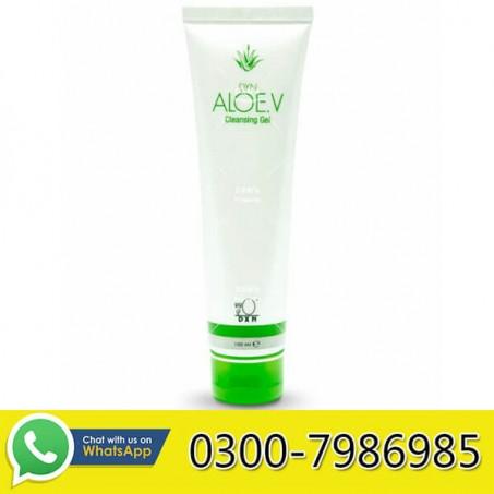 BDXN Aloe V Cleansing Gel in Pakistan