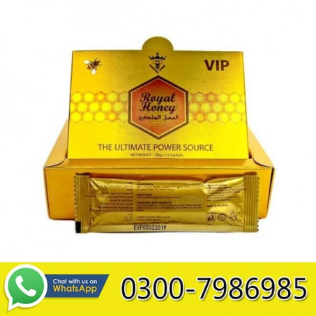VIP Royal Honey in Pakistan