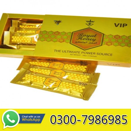 Kingdom Royal Honey in Pakistan