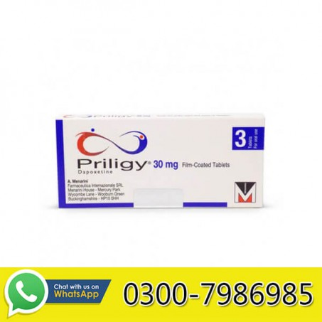 Priligy Tablets In Pakistan