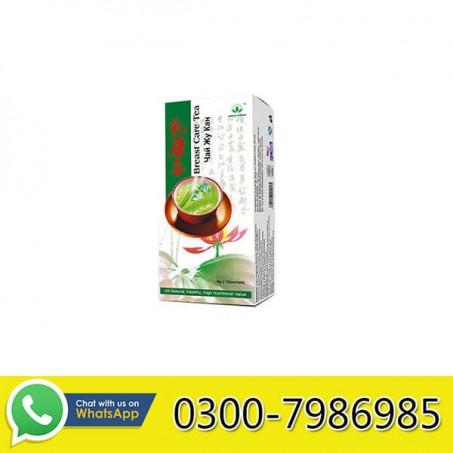 Breast Care Tea in Pakistan