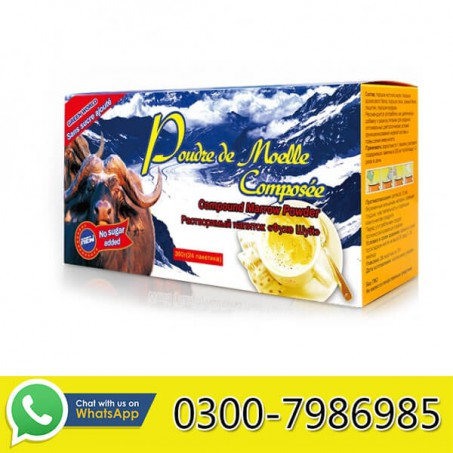 Compound Marrow Powder in Pakistan