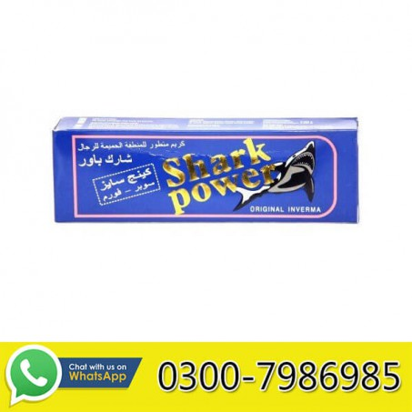 Shark Power Cream in Pakistan