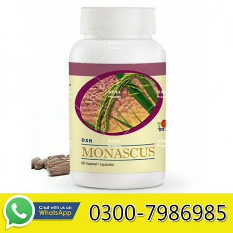 BDXN Monascus Price in Pakistan