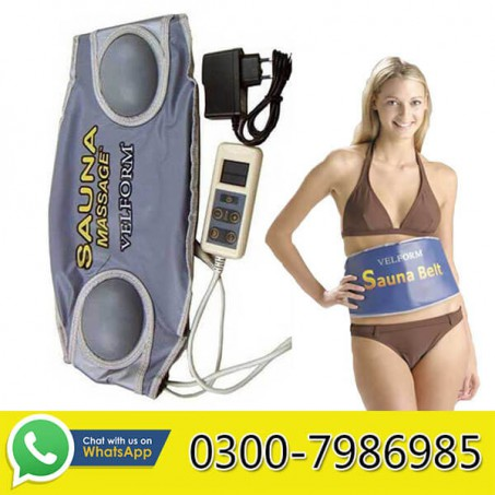 Sauna Massage Belt in Pakistan