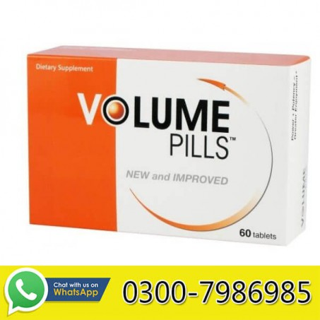 Volume Pills in Pakistan