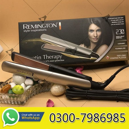 Hair Straightener in Pakistan