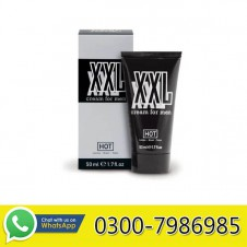 XXL Cream In Pakistan