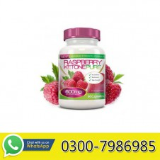 Raspberry Ketone in Pakistan