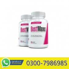 BustMaxx pills in Pakistan