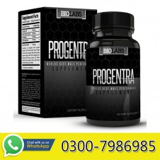 Progentra Pills in Pakistan