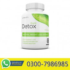 Right Detox in Pakistan