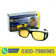 HD Night Vision Glasses in Pakistan