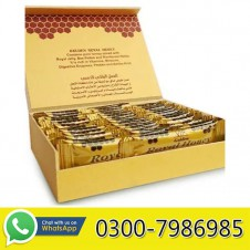Golden Royal Honey in Pakistan