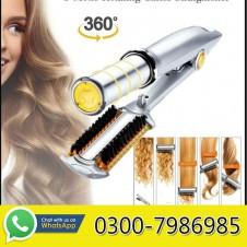 Instyler Innovative Hair Tools