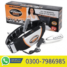 Vibro Shape Belt in Pakistan