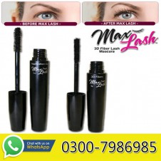 3D Fiber Lash Mascara in Pakistan