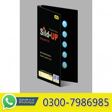 Sild Up Tablets in Pakistan