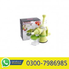 Kitchen Star Juicer in Pakistan