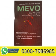 Mevo Tablets in Pakistan