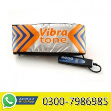 Vibra Tone Belt in Pakistan