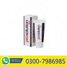 ProSolution Gel in Pakistan