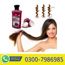 Wellice Onion Anti Hair Loss Oil in Pakistan