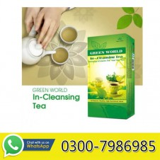 Intestine Cleansing Tea in Pakistan