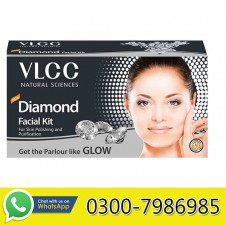 VLCC Diamond Facial Kit in Pakistan