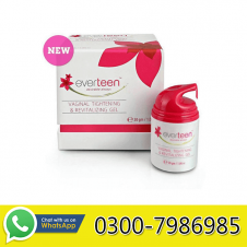 Everteen Gel in Pakistan