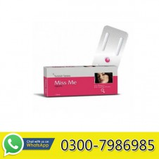 Miss Me Tablets in Pakistan